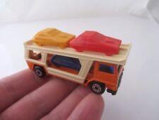 MATCHBOX BEDFORD CAR TRANPORTER 1976