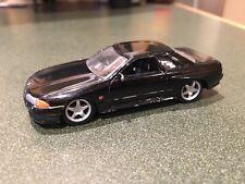 Jada Toys Initial D 1:64 Nissan Skyline GTR R32