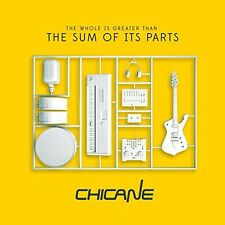 Chicane - Sum of It's Parts [New CD] UK - Import