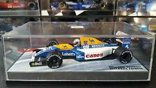 Minichamps 1:43 -  Williams Renault  -  Richardo Parrese.