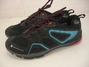Womens 8.5 41 Shimano SH-CW40L Mountain Bike Cycling Shoes Black SH-CW40 Sneaker