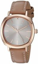 Kenneth Cole New York Women's Quartz Stainless Steel Casual Watch KC50210001