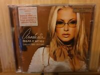 Anastacia - Freak Of Nature (CD Album, 2002)