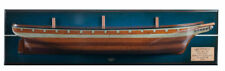 Authentic Models AS191 Ship Argonaut 1876 Half Hull Model