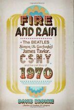 Fire and Rain: The Beatles, Simon and Garfunkel, J