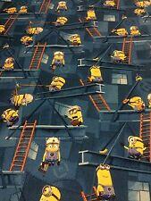 Minions Carpet - 2.5 X 4 M