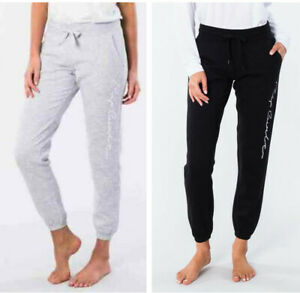 New Arrival Rip curl Womens Big Wave Track Pants Cuffed Jogging Bottom Trousers