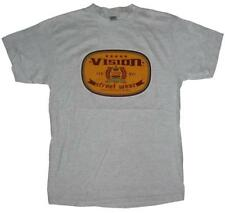 Vision Street Wear' 90s skateboard t-shirt maglietta - Internazionali XXX A-Grey