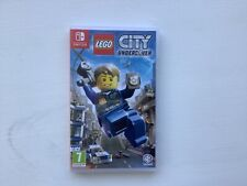 Lego city undercover for switch