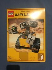 Lego IDEAS Disney 21303 WALL-E NEW/NEU!