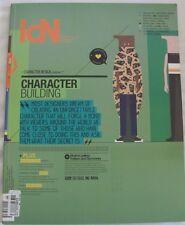 IDN Magazine Volume 19 No 6, International Designers Network + DVD