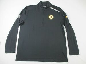 Boston Bruins Fanatics Pullover Men's Other New without Tags