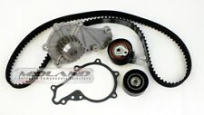 TIMING CAMBELT KIT & WATER PUMP FOR FORD C-MAX FOCUS FIESTA 1.6 TDCi 2005-2012