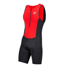 New Pearl Izumi Men Select Pursuit Trisuit Race Train Triathlon Tri Suit Medium
