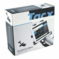 TACX Handlebar holder for tablet-Ipad for training rollers