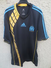 Maillot OLYMPIQUE DE MARSEILLE training ADIDAS entrainement football shirt L