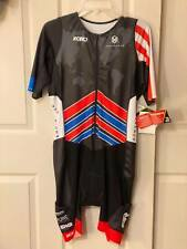 MX Edurance Custom Triathlon Suit XL