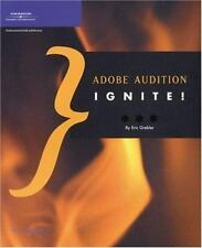Adobe Audition Ignite!