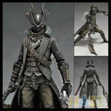 Figma367 Hunter Bloodborne Action Figure PVC Jouet Cadeau Dans Boîte Statue