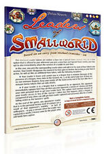 Leaders Of Small World Mini Expansion Days Of Wonder Board Game DOW 7904