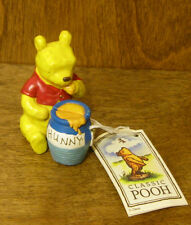 Midwest of Cannon Falls #179376 POOH HONEY POT Hinged Box, NIB From Retail Store