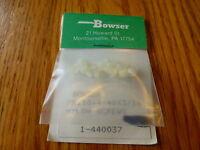 PK.12/_4 40 X 3//16 PAN HD SELFTAP SCREWS Bowser Parts #440038