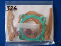 326 BSA D5 D7 BANTAM SUPER 175cc 1958-66 ENGINE GASKET SET