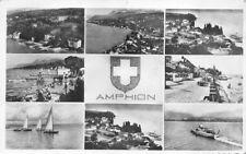 AMPHION -  quelques vues d'Amphion les Bains