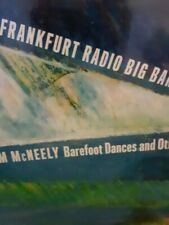 Jim Mcneely & Frankfurt Radio Big Band- Barefoot Dances And Other Visions - Cd