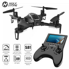 HS230 FPV Drone With 720P HD Camera 5.8G LCD Screen Live Video RC Quadcopter