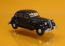 Brekina 24550 BMW 326 Limousine schwarz Scale 1 87 NEU OVP