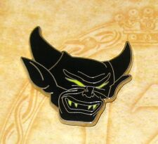 RARE LE 250 Disney Pin✿Reflections Of Evil Storybook Villain CHERNABOG Fantasia