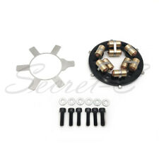 HTTMT Variable Pressure Easy Pull Clutch Plate Next Generation Low Profile