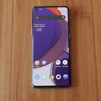 "OnePlus 8 PRO IN2025 128GB Glacial Green 6.7"" AMOLED Unlocked 5G LTE Android"