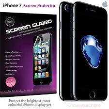 Paquete de protección de los arañazos Calidad Paquete de 5 protectores de pantalla-Apple iPhone 7