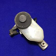 1995 - 2001 TOYOTA CAMRY BRAKE MASTER CYLINDER WITH ABS WITHOUT TRACTION CONTROL