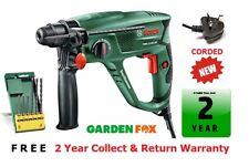 New Bosch PBH 2100 RE -HAMMER DRILL - Plus Free EXTRAS 0615991EU9 3165140897099