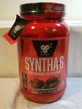 BSN Syntha-6 Chocolate Milkshake 2.91 lbs