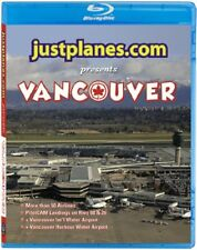 World Airports: Vancouver (2013)