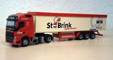 "AWM - Volvo FH`13 Schubboden-SZ ""St vd Brink"" (NL)"" - Nr. 8974.01 - 1:87"