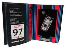 Falcon Slot Cars Porsche 908/3T Martini  Ref. 09FA1