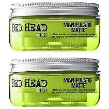 TIGI Bed Head Manipulator Matte 57.5g (2 pack)