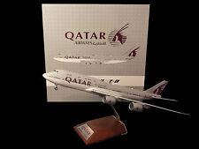 Qatar Boeing 747-8 Intercontinental Reg: A7-HHE 1:200 Diecast Models      XX2490