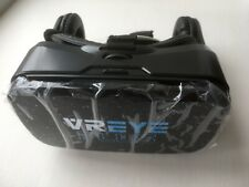Bitmore Virtual Reality Eye Plus   Black   for Androids & iPhones