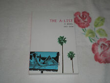 THE A-LIST by ZOEY DEAN       -ARC-  -JA-