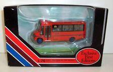 Bus miniatures pour Mercedes