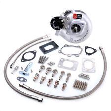 Kinugawa Turbocharger For Nissan CA18DET 180SX S13 TD06SL2-20G-8cm T25