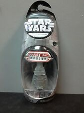 Titanium Series Die-Cast Micro Machines Star Wars Star Destroyer