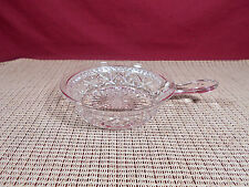 """Imperial Crystal Cape Cod Spider Dish 5"""""""