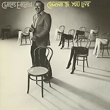 Charles Earland - Coming to You Live [New CD] Japan - Import
